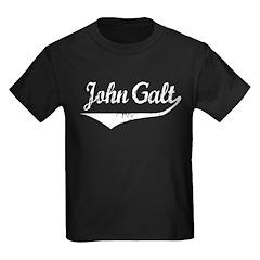 John Galt T