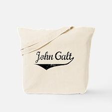 John Galt Tote Bag