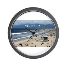 Are you on Venice Time?