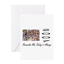 Remember Me Greeting Card