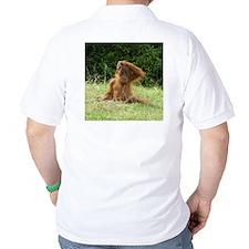 Spikey Head T-Shirt