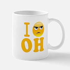 Unique Fuckoh Mug