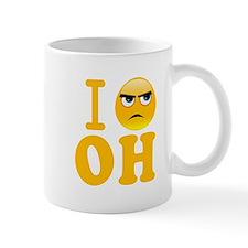 Funny Ohio sucks Mug