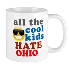 Funny Fuckoh Mug