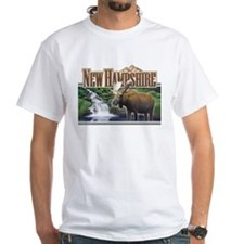 New Hampshire Moose Shirt