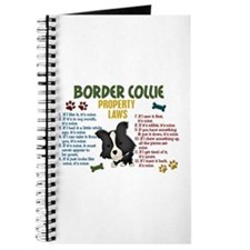 Border Collie Property Laws 4 Journal