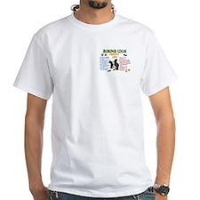 Border Collie Property Laws 4 Shirt