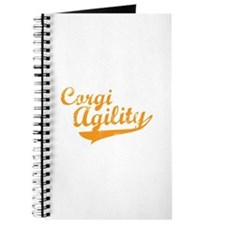 Corgi Agility Journal