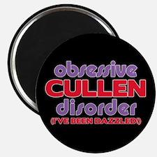 Obsessive Cullen Disorder Magnet