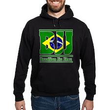 BJJ Brazilian Jiu Jitsu Hoodie