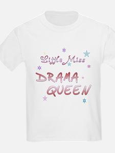 Little Drama Queen T-Shirt