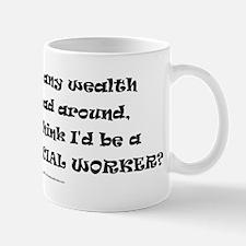 Spread Wealth Mug