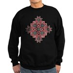 Folk Design 8 Sweatshirt (dark)