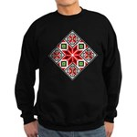 Folk Design 3 Sweatshirt (dark)