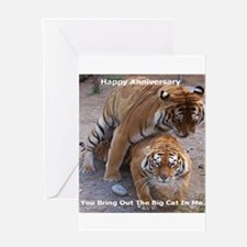 Happy Anniversay Greeting Card