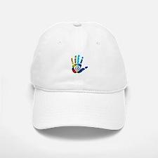 Massage Hand Baseball Baseball Cap