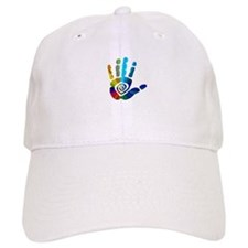 Massage Hand Baseball Cap
