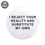 I Reject Your Reality 3.5