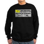 Error Loading America (RKBA) Sweatshirt (dark)