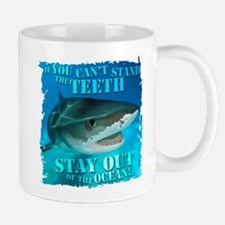 Out of the Water Mug
