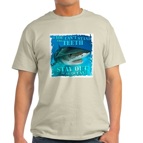 Out of the Water Light T-Shirt