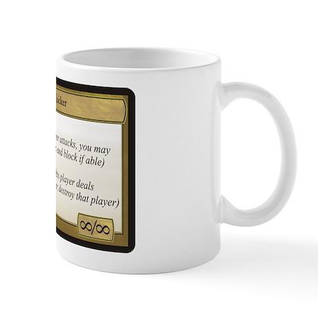 Legendary Buttkicker Mug