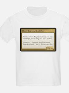 Legendary Buttkicker T-Shirt