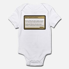 Legendary Buttkicker Infant Bodysuit