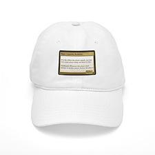 Legendary Buttkicker Baseball Cap