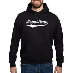 Republican Hoodie