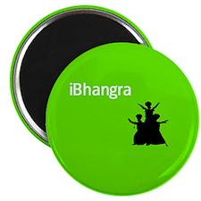 iBhangra Magnet