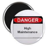 Maintenance Magnets