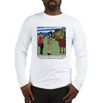 Weather Indicators Long Sleeve T-Shirt