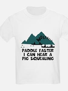 Funny slogan Deliverance T-Shirt