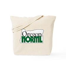 Oregon NORML Logo Tote Bag