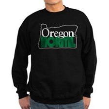 Oregon NORML Logo Jumper Sweater