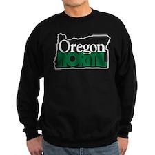 Oregon NORML Logo Sweatshirt