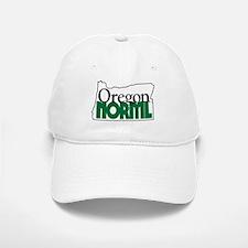 Oregon NORML Logo Baseball Baseball Cap
