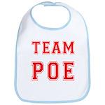Team Poe Bib