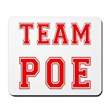 Team Poe Mousepad