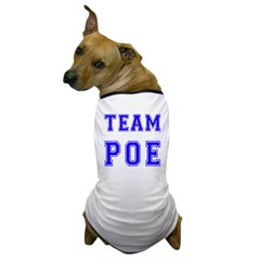 Team Poe Dog T-Shirt