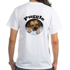 Pug + Beagle Shirt