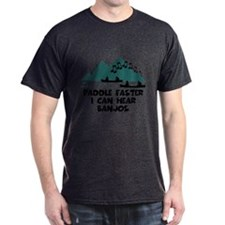 Funny slogan Deliverance T-Shirt