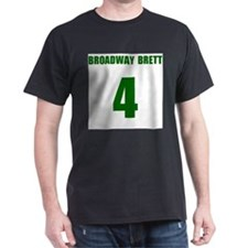 Funny Broadway joe T-Shirt