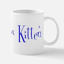 Sex Kitten Mug