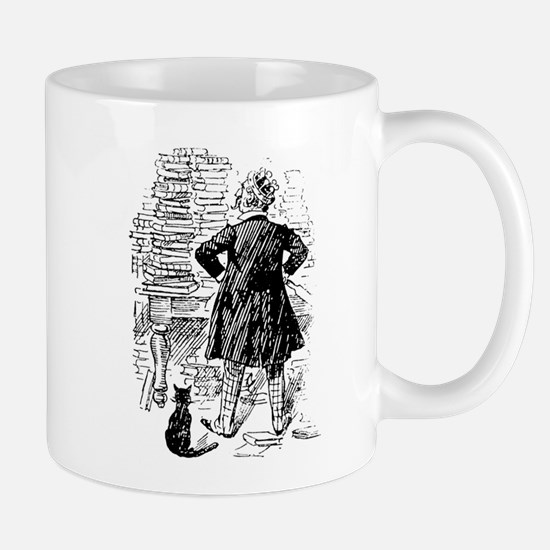 Book King Mug