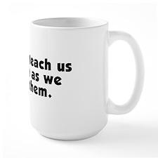 Student Teachers Mug