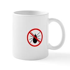 No Ticks Mug