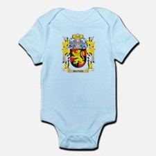 Matias Coat of Arms - Family Crest Body Suit