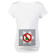 No L Snowflake Shirt